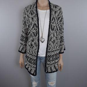 Chicos Cardigan Sweater